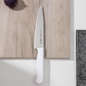 Нож для мяса, длина лезвия 15 см