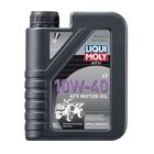 Масло моторное   LiquiMoly 4Т 10W-40 ATV Motoroil, 1 л