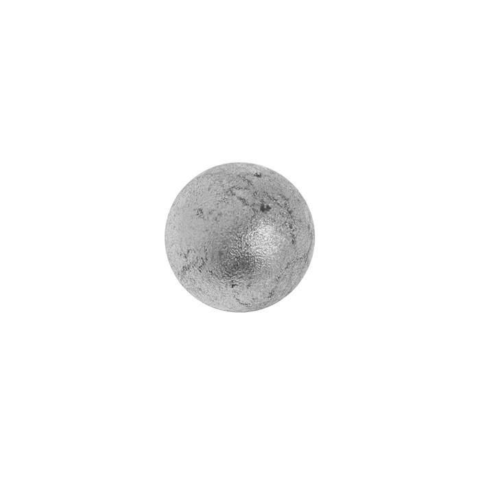Шар стальной, диаметр 20 мм.