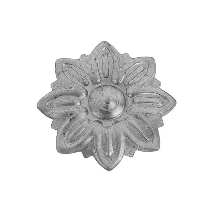 Цветок 55х1,5 мм