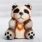 """Сувенир дерево """"Панда"""" 6,5х4х8 см"""