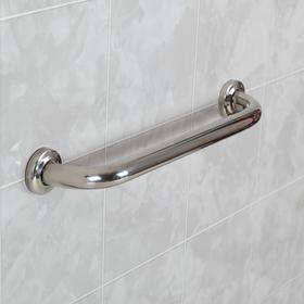 Поручень для ванны 42×5×7.5 см, нержавеющая сталь Ош