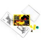 Конструктор «Техник №1», 161 деталь, 20 моделей, цветной - Фото 2