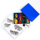 Конструктор «Самоделкин 40», 246 деталей, 40 моделей, цветной - Фото 2