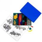 Конструктор «Самоделкин 80», 307 деталей, 80 моделей, цветной - Фото 2