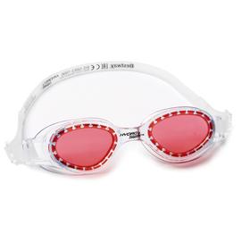 Очки для плавания IX-500, от 7 лет, цвета МИКС, 21063 Bestway Ош