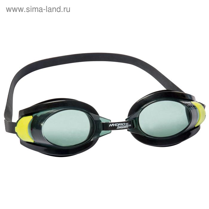 Очки для плавания Focus, от 7 лет, цвета МИКС, 21078 Bestway
