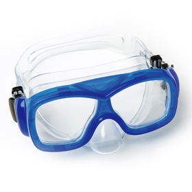 Маска для плавания Aquanaut, от 7 лет, цвета МИКС, 22039 Bestway Ош