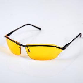 Водительские очки SPG «Непогода | Ночь» luxury, AD062 черные Ош