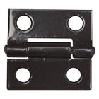 Петля дверная STAYER MASTER, 25 мм, универсальная, коричневая