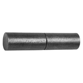 """Петля """"СИБИН"""", 18х100 мм, галтованная, цилиндрическая, с впрессованным шариком"""