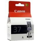 Картридж струйный Canon PG-37 2145B005 черный для Canon IP1800/2500
