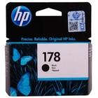 Картридж струйный HP №178 CB316HE черный для HP C5383/C6383/B8553/D5463 (250стр.)