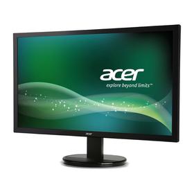 "Монитор Acer 27"" K272HLEbid черный VA LED 4ms 16:9 DVI HDMI матовая 300cd 1920x1080 D-Sub"