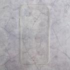 Чехол LuazON для телефона iPhone X, тонкий, прозрачный