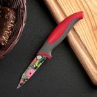 Нож кухонный с антиналипающим покрытием