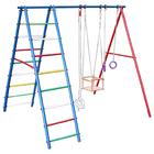 Детский спортивный комплекс уличный «Вертикаль» А