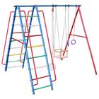 Детский спортивный комплекс уличный «Вертикаль» А1