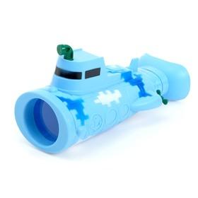 Подзорная труба «Субмарина», с ремешком цвет МИКС Ош