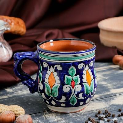 Бокал Риштанская Керамика 330мл - Фото 1