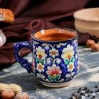 Бокал Риштанская Керамика 330мл - Фото 2
