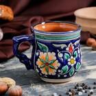 Бокал Риштанская Керамика 330мл - Фото 3