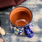 Бокал Риштанская Керамика 330мл - Фото 4