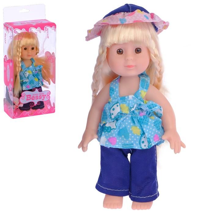 """Кукла """"Лида"""" в костюме"""