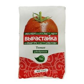 """Удобрение комплексное """"Вырастайка"""" томат, перец, баклажан, 1 кг"""