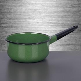 Ковш 1,5 л, цвет зелёный