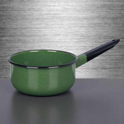Ковш Сибирские товары, 1,5 л, цвет зелёный