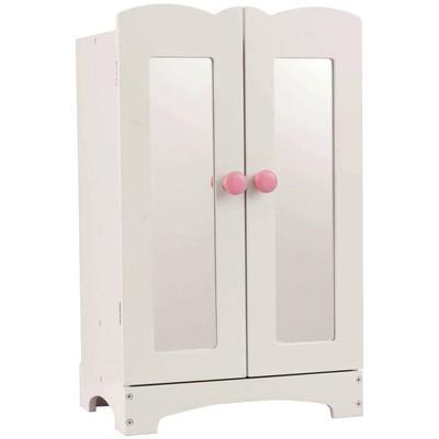 Кукольный шкаф для одежды - Фото 1
