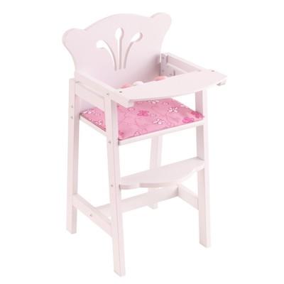 Кукольный стульчик для кормления - Фото 1