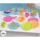 Кухонный игровой набор посуды Делюкс - Фото 2