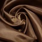 Ткань подкладочная, ширина 150 см. цвет песочный