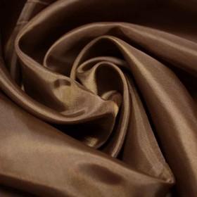 Ткань подкладочная, ширина 150 см, цвет песочный