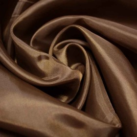 Ткань подкладочная, ширина 150 см, цвет песочный Ош