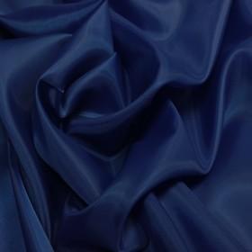 Ткань подкладочная, ширина 150 см, цвет электрик Ош
