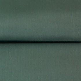Ткань подкладочная, ширина 150 см, цвет тёмно - зелёный Ош