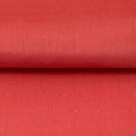 Ткань подкладочная, ширина 150 см, цвет красный Ош