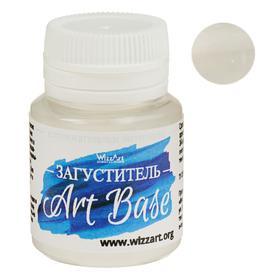 Загуститель акриловой краски и лаков 20 мл, WizzArt ArtBase