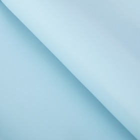 Ткань для пэчворка декоративная кожа «Голубая волна», 33 х 33 см Ош