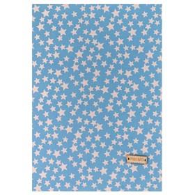 Ткань на клеевой основе «Звёздочки», 21 х 30 см Ош