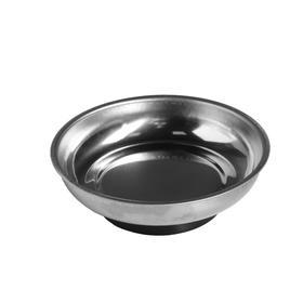 Магнитная тарелка для проведения слесарных работ, диаметр 108 мм Ош