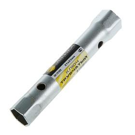 """Ключ трубчатый """"Эврика"""", 21х23 мм"""