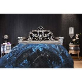 Покрывало «Готика», размер 150 × 200 см, мако-сатин