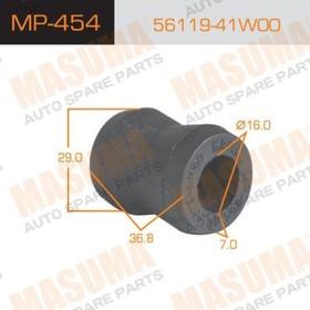 Втулка реактивной тяги  Masuma MP454 Ош