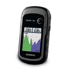 Навигатор автомобильный Garmin eTrex 30x Ош
