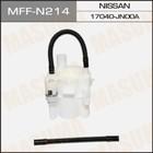 Фильтр топливный Masuma MFFN214, Nissan Teana