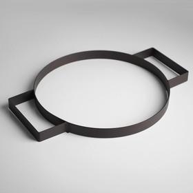Кольцо под Казан, диаметр 31,5 см Ош